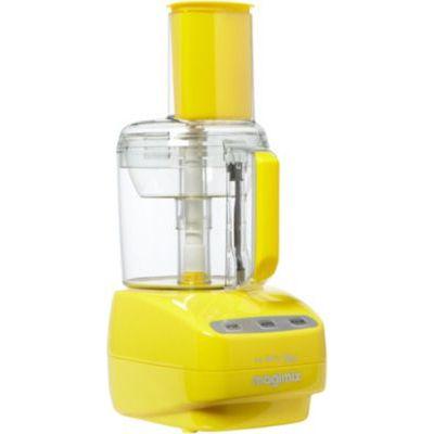 image Magimix Robot de cuisine Mini Plus jaune