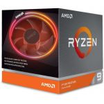 image produit Processeur AMD RYZEN9 3900x Socket AM4 (3.8Ghz+64Mb) 100100000023Box *9950 - livrable en France