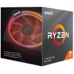 Processeur AMD Ryzen 7 3800X - 3.9Ghz / 4.5Ghz Boost, Socket AM4 - livrable en France