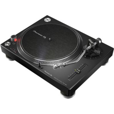 image Platine vinyle Pioneer Dj PLX-500 noire