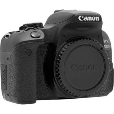 image Canon EOS 800D Appareil Photo Reflex Numérique Boitier Nu  Noir