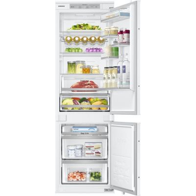image Réfrigérateur combinéencastrable Samsung BRB260076WW