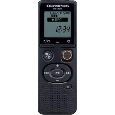 image Olympus Dictaphone numérique 4 Go VN-540PC