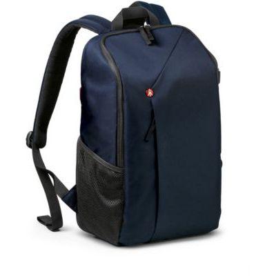 image Manfrotto NX-BP-BU Daypacks CSC Sac à dos Bleu