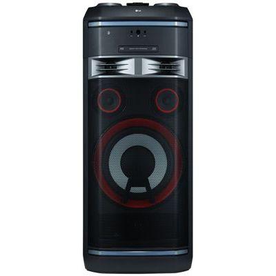 image LG XBOOM OK99 Haut-Parleur Haute Puissance Noir 1800 W