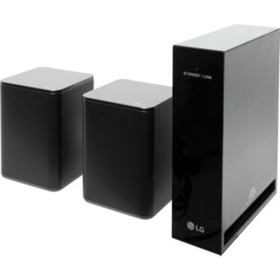 image LG Electronics SPK8 Système d'enceintes Noir
