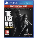 image produit The Last of Us Remastered sur PS4