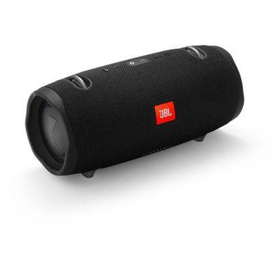 image JBL Xtreme 2 - Enceinte Bluetooth portable - Waterproof IPX7 - Autonomie 15 hrs & port USB - Sangle de transport incluse - Noir