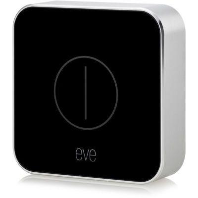 image Eve Button - Télécommande pour Maison Connectée, Bluetooth Low Energy (Apple HomeKit)