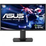 "image produit ASUS VG278QR - Ecran PC gaming eSport 27"" FHD - Dalle TN - 16:9 - 165Hz - 0,5ms - 1920x1080 - 400cd/m² - Display Port, HDMI et DVI - Haut-parleurs - Nvidia G-Sync - AMD FreeSync - livrable en France"