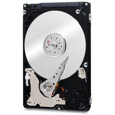 """image WD Blue 2TB 2.5"""" Disque dur interne - Classe 5400 RPM, SATA 6 Gb/s, Cache de 128 Mo"""