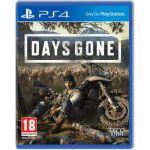 image produit Jeu Days Gone sur Playstation 4 (PS4)