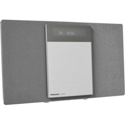 image Panasonic SC-HC410 Microchaéne 40 W Blanc