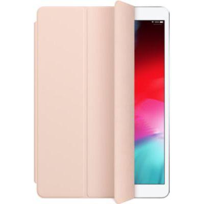 """image Apple Smart - Protection d'écran pour Tablette - polyuréthane - Sable Rose - 10.5"""" - pour iPad 10,2 pouces  (7ème génération), iPad Air 1,5 pouces (3ème génération),  iPad Pro 10,5 pouces"""