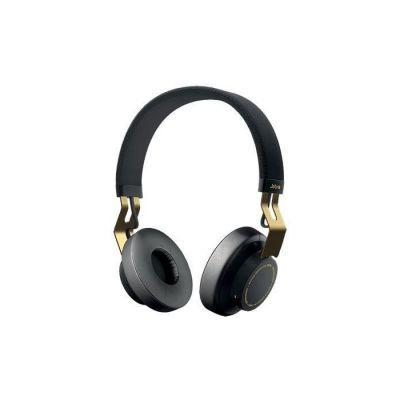 image JABRA MOVEWIRELESSGOLD Move wireless gold casque bluetooth - Stereo - Or