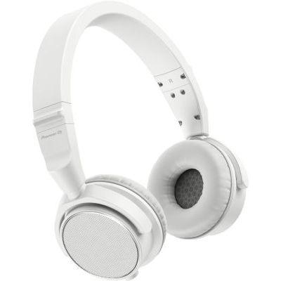 image Pioneer DJ - HDJ-S7-K Professional on-ear DJ headphones, White