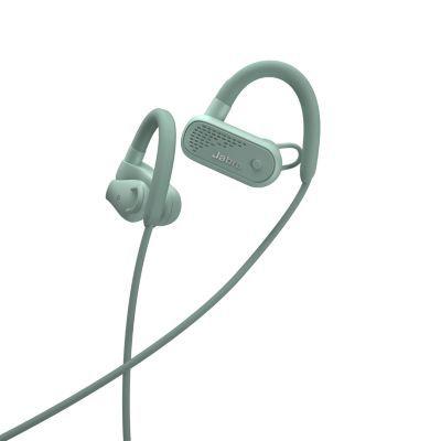 image Jabra Elite Active 45e – Casque de Sport Bluetooth sans Fil Waterproof pour les Appels et la Musique – Menthe