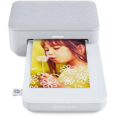 image HP Hewlett Packard Sprocket Studio Photo imprimante