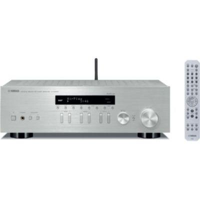 image Yamaha R-N303DSI Amplificateur HiFi Argent