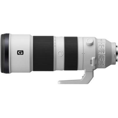 image Sony SEL-200600G Objectif G 200-600 mm F5.6-6.3