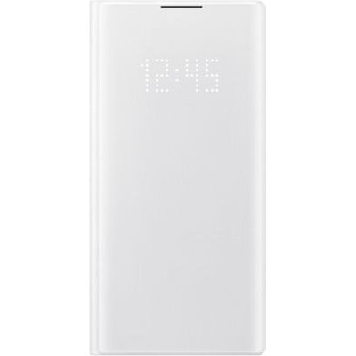 image SAMSUNG LED View Cover Blanc Galaxy Note 10