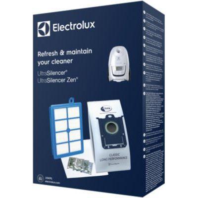 image Electrolux 900922970 Kit d'accessoires pour aspirateur Multicolore
