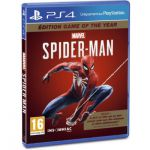 Marvel's Spider-Man pour PS4 - Edition Game Of The Year (GOTY)
