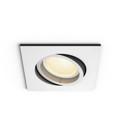 image Philips Lighting Hue White & Col. Amb. Centura Einbauspot