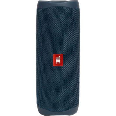 image JBL Flip 5 - Enceinte Bluetooth portable robuste et étanche – Bleu