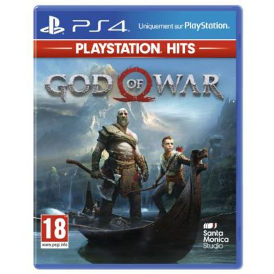 image God of War Hits pour PS4