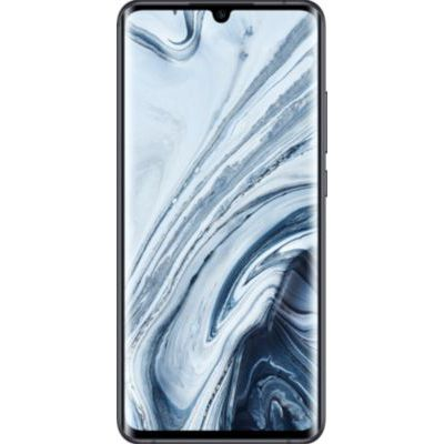 image Téléphone portable Xiaomi Mi Note 10 Pro Noir
