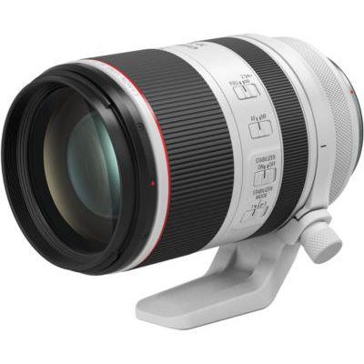 image Canon Objectif RF 70-200mm F2.8L IS USM Blanc