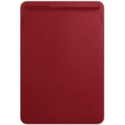 image Apple Étui en Cuir (pour iPadPro 10,5pouces)- (PRODUCT)RED