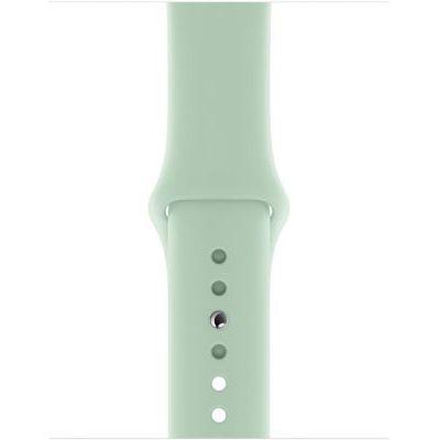 image Apple Watch Bracelet Sport (40mm) - Béryl Vert - S/M et M/L