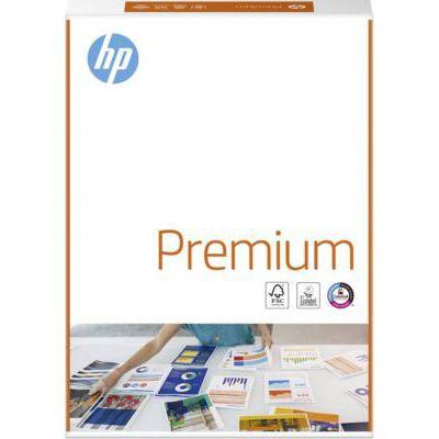 image Papier HP Premium, 80 g/m2, A4, Paquet de 500 feuilles - Blanc
