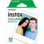 image produit Fujifilm Film pour Appareil Instax Square SQ10 Blanc - livrable en France