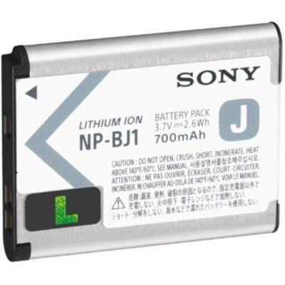 image Sony NP-BJ1 Batterie pour DSC-RX0 Noir