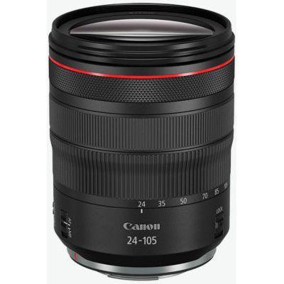 image Canon Objectif RF 24-105mm f/4 L is USM