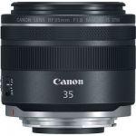 image produit Canon Objectif RF 35mm f/1.8 IS STM Noir - livrable en France