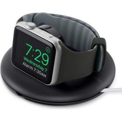image Belkin Station de recharge portative pour Apple Watch (tous les modèles)