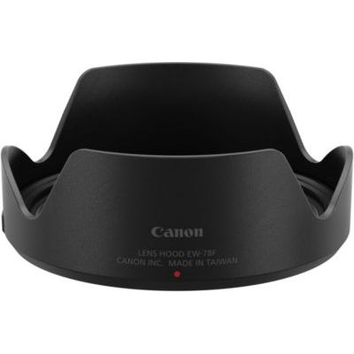 image Canon EW-78F Pare-Soleil pour Canon RF 24-240 mm F4-6.3 is USM