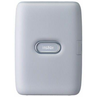 image produit Instax Link Imprimante pour Smartphone Blanc cendré & Instax Mini Film 50 Shot Pack - livrable en France