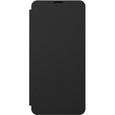 image Anymode Étui à Rabat pour Samsung Galaxy A71 Noir