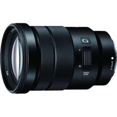 image Sony SEL18105G E PZ 18-105 mm f/4.0 G   Objectif Zoom APS-C