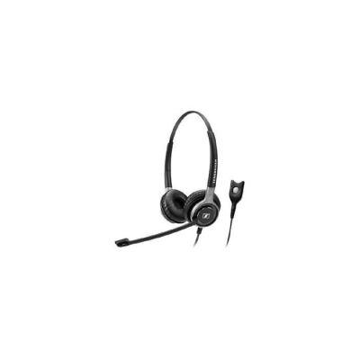 image Sennheiser SC 662 Headset binaural