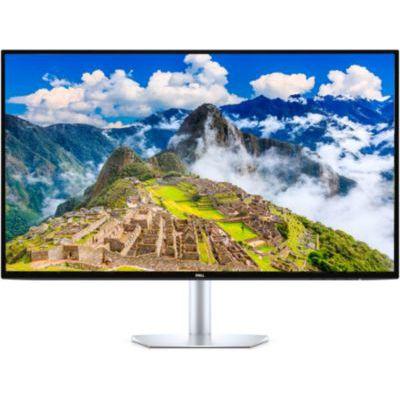 "image Dell S2719DC Ecran de PC 27"" Wide Quad HD LCD Ultrafin, InfinityEdge, IPS, 60 Hz, 8 ms, Argent"