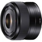 image produit Sony Objectif SEL-35F18 Monture E APS-C 35 mm F1.8