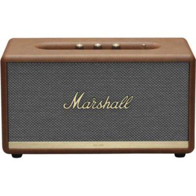 image Marshall Stanmore II Haut-Parleur Bluetooth - Brun