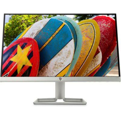 """image HP 22fw Écran PC Full HD 22"""" Blanc (IPS LED, 1920 x 1080 à 60 Hz, 5ms, 16:9, HDMI, VGA)"""
