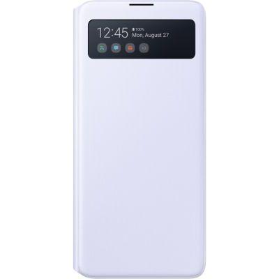 image Samsung Etui S View Wallet pour Note 10 Lite Blanc
